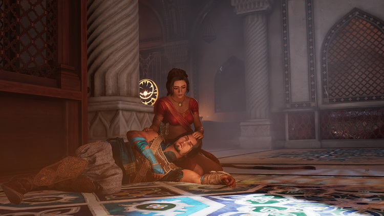 Ubisoft показала старую сборку Prince of Persia: The Sands of Time Remake?
