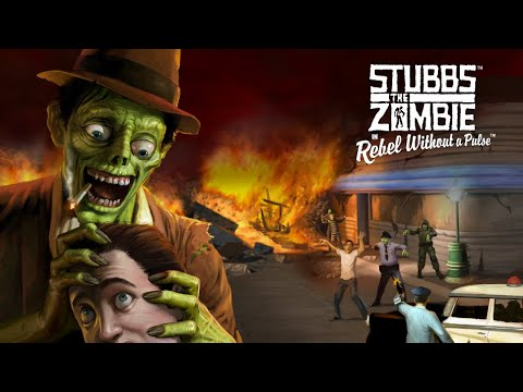 Лучшие игры марта: Stubbs the Zombie, Doctor Who, Project CARS, Crash Bandicoot, It Takes Two, Evil Genius